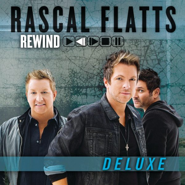Powerful Stuff – Rascal Flatts