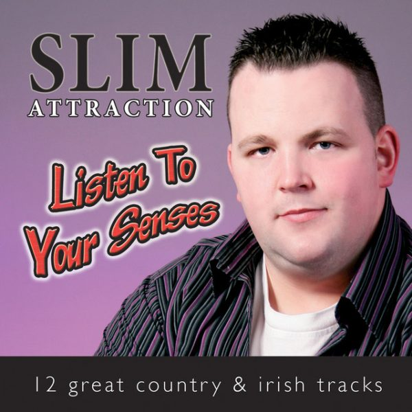Listen To Your Senses – Slim Attraction