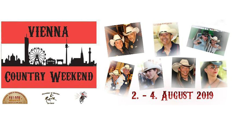 Vienna Country Weekend 2019