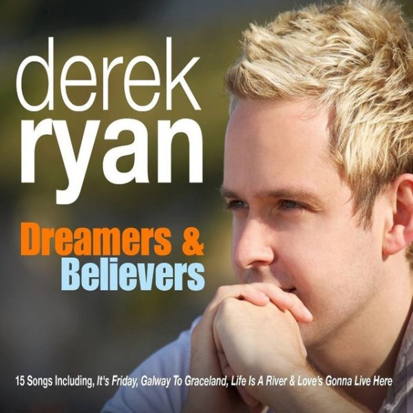 I'm Gonna Get You – Derek Ryan