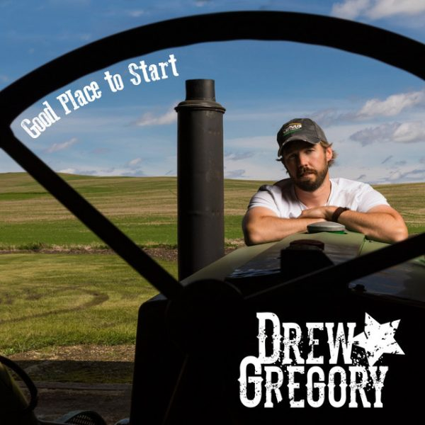 All About It – Drew Gregory