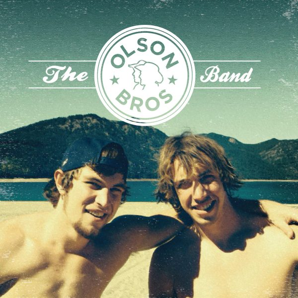 By and By – The Olson Bros Band