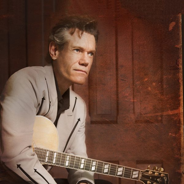 Good Hearted Woman – Randy Travis