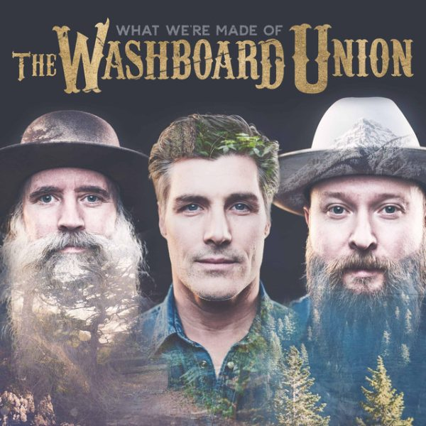 Feel Like That – The Washboard Union