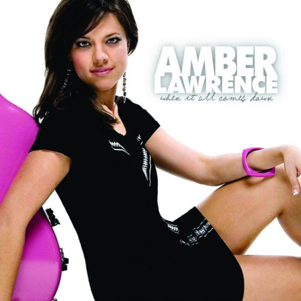 Don't Do Lonely Well – Amber Lawrence