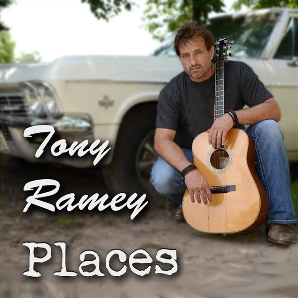 Dreaming Enough To Get Me By – Tony Ramey