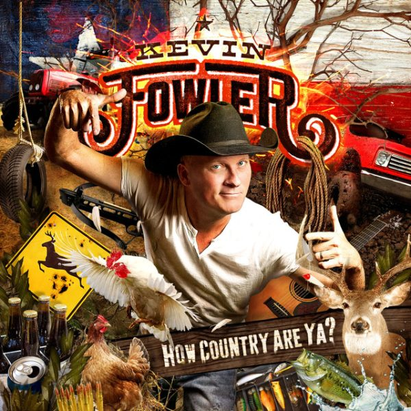 Before Somebody Gets Hurt – Kevin Fowler
