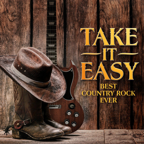 Take It Easy – Travis Tritt