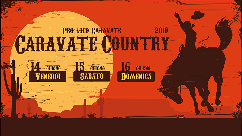 Caravate Country 2019