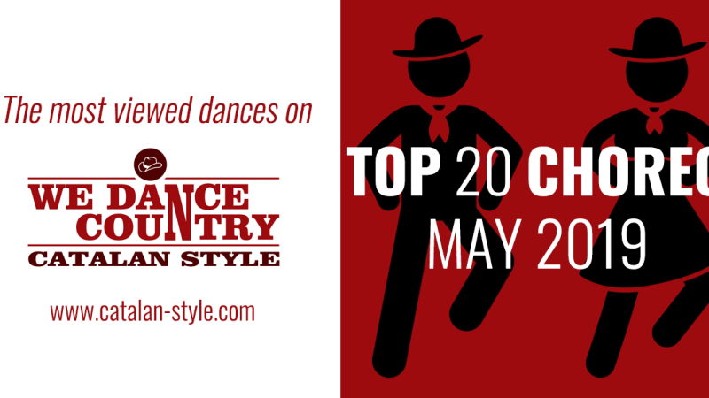 Top 20 Choreo Views – May 2019