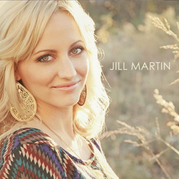 Take Me Fishin' – Jill Martin