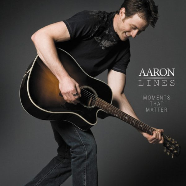 It Broke Off – Aaron Lines