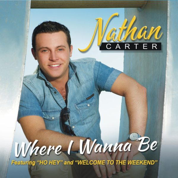 Welcome To The Weekend – Nathan Carter