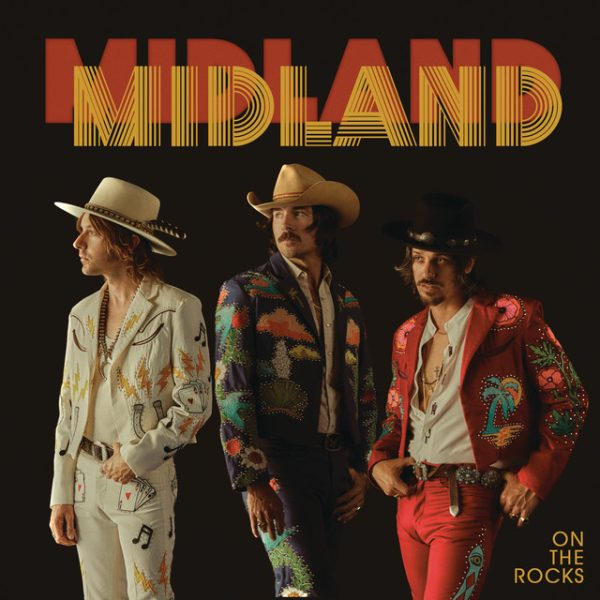 Somewhere On The Wind – Midland