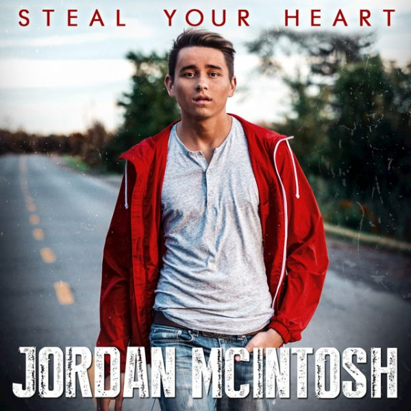All About The Girl – Jordan McIntosh