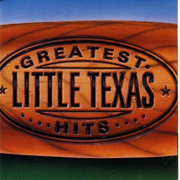 Peaceful Easy Feeling – Little Texas