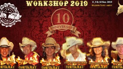Big Ben Country Workshop 2019