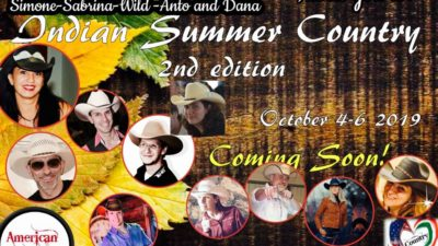 Indian Summer Country 2nd Edition