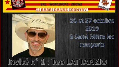 Li Barri Catalan Event
