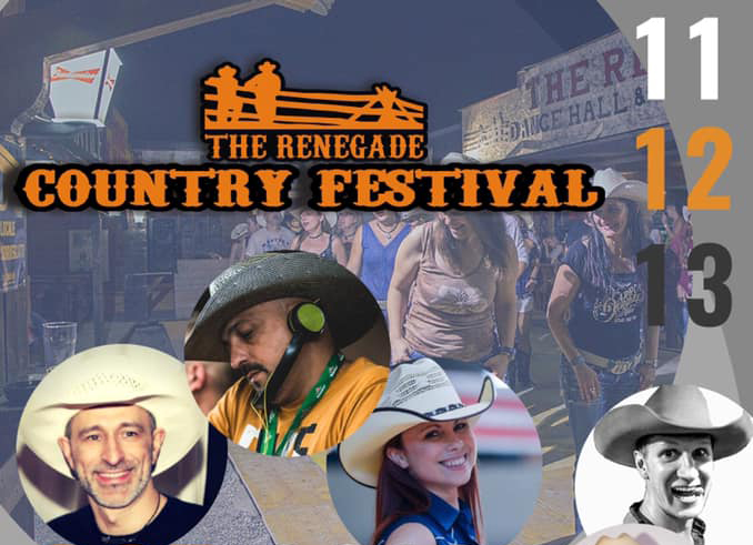 The Renegade Country Festival