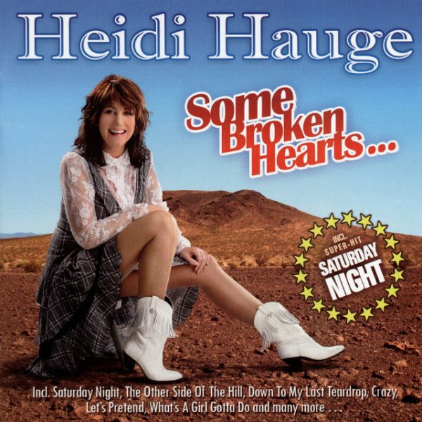 Saturday Night – Heidi Hauge