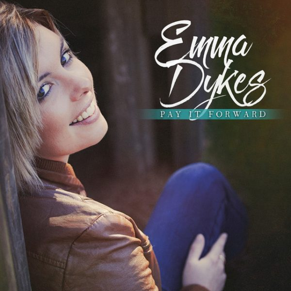 Pay It Forward – Emma Dykes