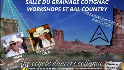 Workshops ET BAL Country