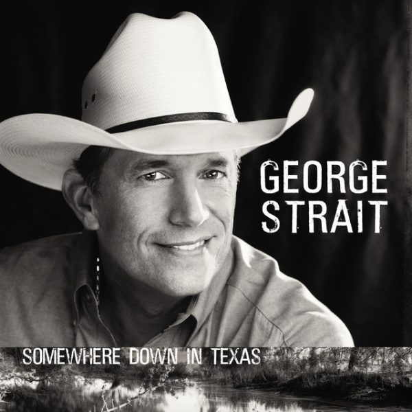 By The Light Of A Burning Bridge – George Strait