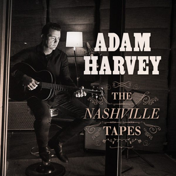 When Willie's Gone – Adam Harvey