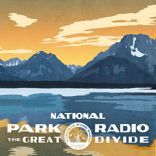 I Will Go On – National Park Radio