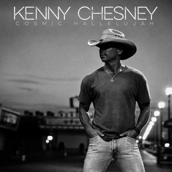 I Want To Know What Love Is – Kenny Chesney
