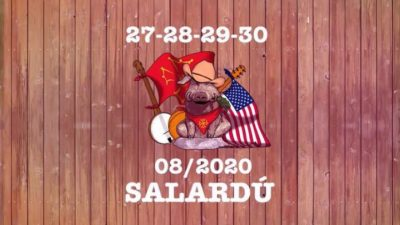7th Salardu Country Rock Festival