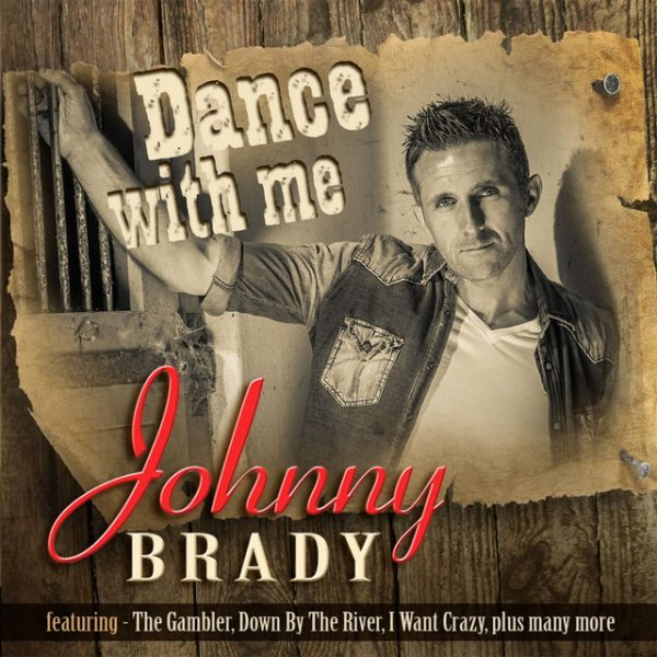 Something About A Woman – Johnny Brady