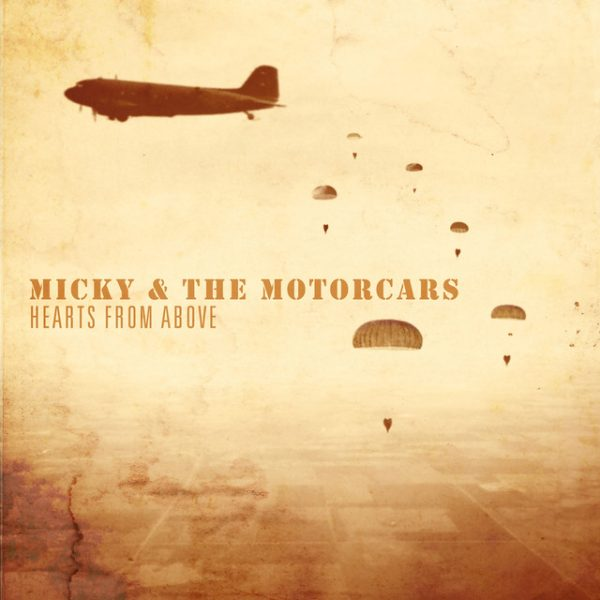 Once in a Lifetime Girl – Micky & The Motorcars