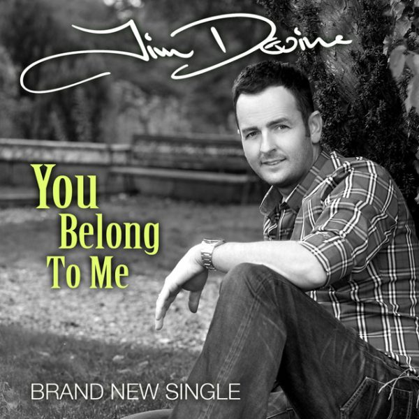 You Belong To Me – Jim Devine