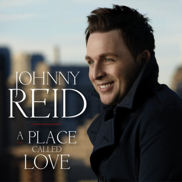 This Is Not Goodbye – Johnny Reid