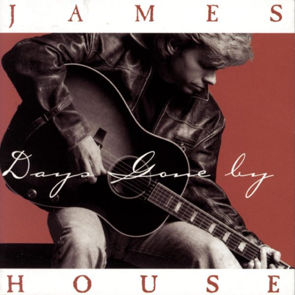 Anything For Love – James House