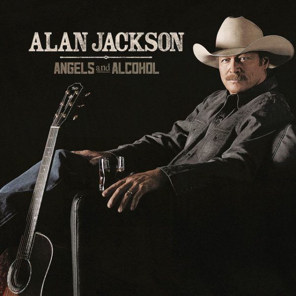 You Never Know – Alan Jackson