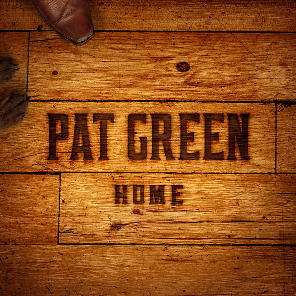 Break It Back Down – Pat Green