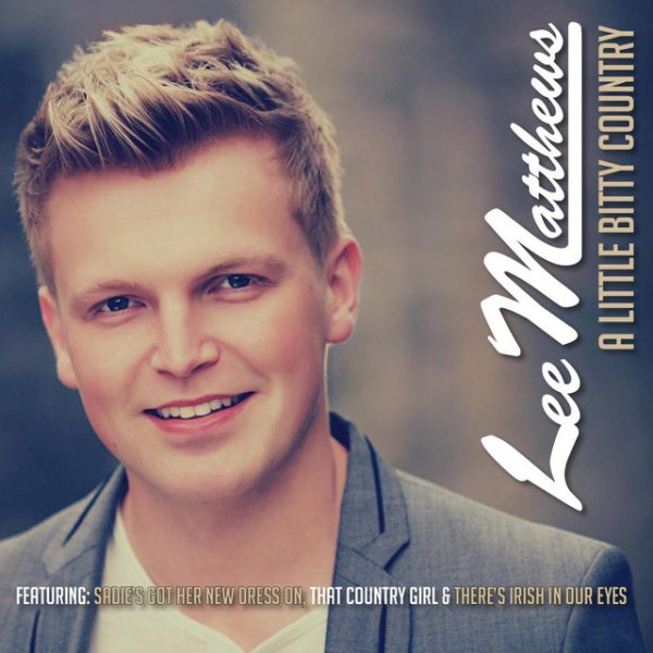 Here I Go Again – Lee Matthews