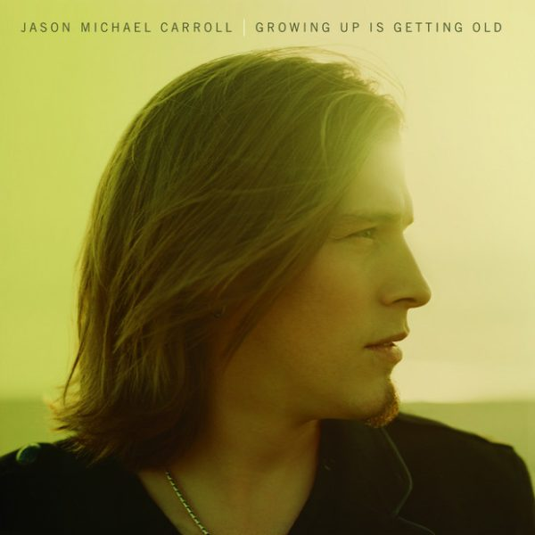 Barn Burner – Jason Michael Carroll