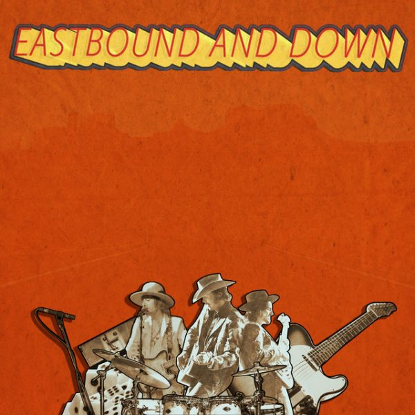 East Bound And Down – Midland