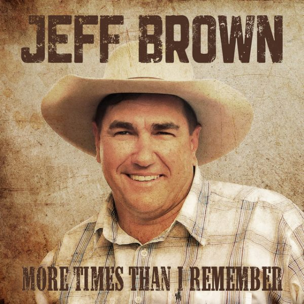 Back to the Barcoo – Jeff Brown