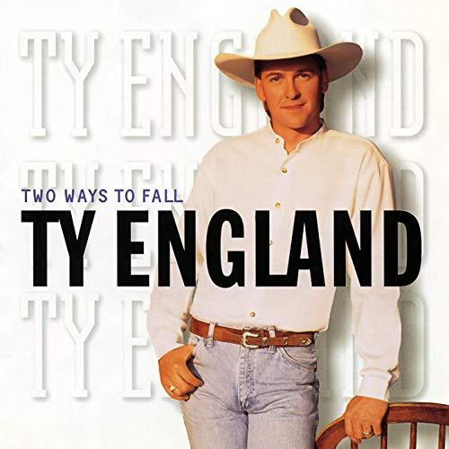 It Starts with L – Ty England