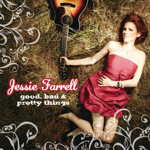Fried – Jessie Farrell