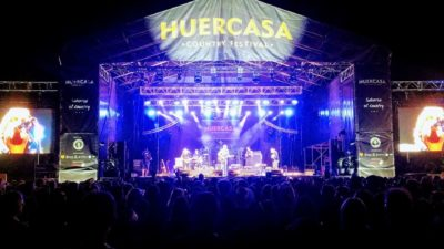 Huercasa Country Festival 2020