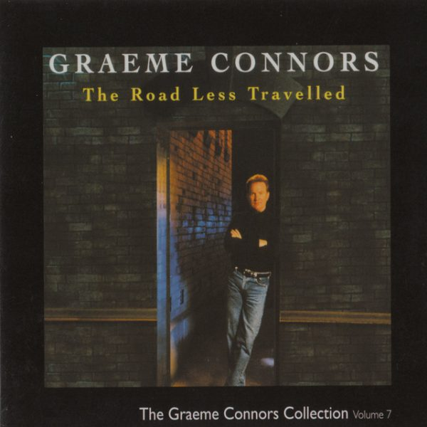 The Road Less Travelled – Graeme Connors