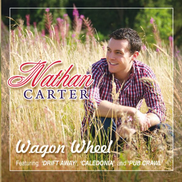 Wagon Wheel – Nathan Carter