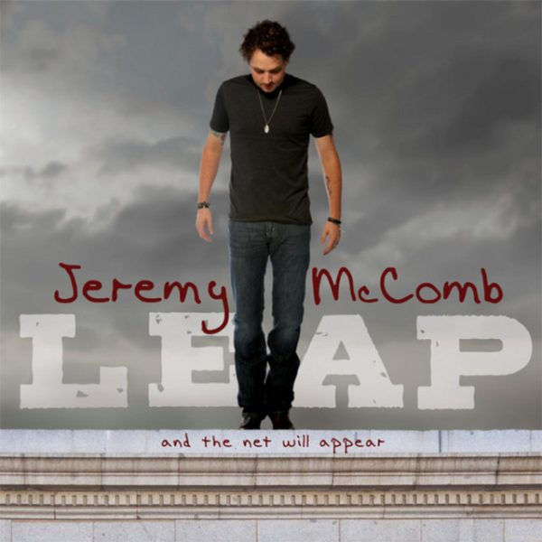 What a Daddy's Gonna Say – Jeremy McComb