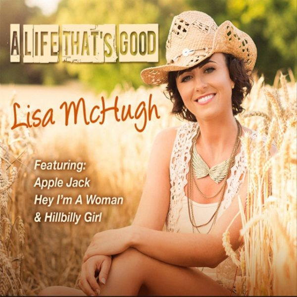 Feels Like Love – Lisa McHugh